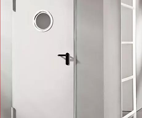 Puerta Multiusos