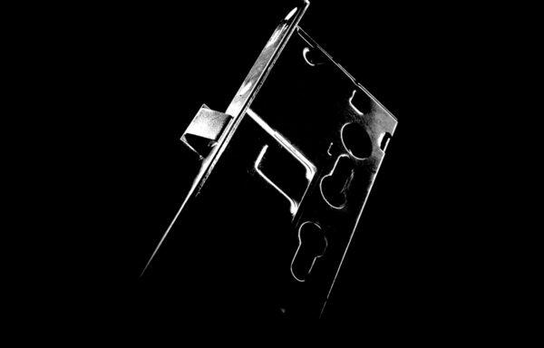Cerraduras para puertas cortafuegos